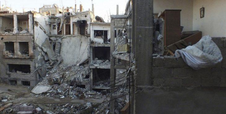 Spiegel: Запад не в силах остановить «преступления русских» в Сирии. СМИ: США десятки лет занимались сменой неугодных режимов