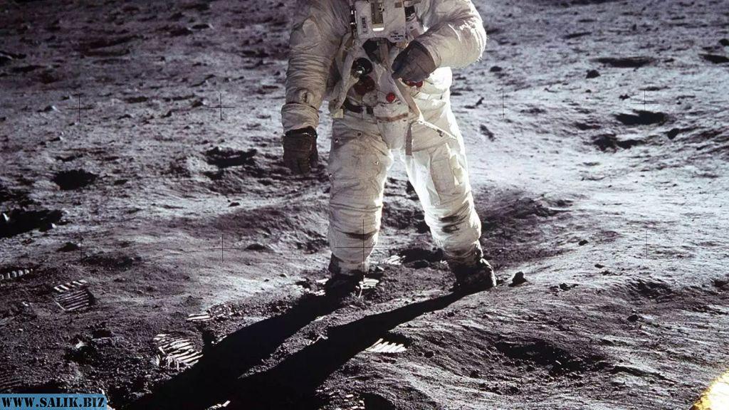 Пропали все оригиналы пленок из НАСА. А они были?