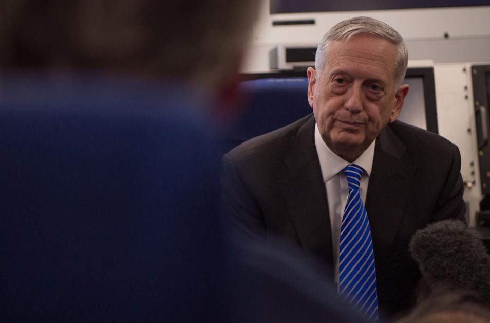 Глава Пентагона поставил НАТО ультиматум