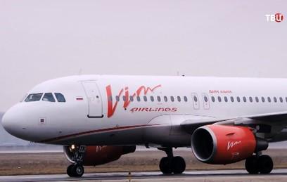 """Крах """"ВИМ-Авиа"""": самолеты арестованы, владелец в бегах"""