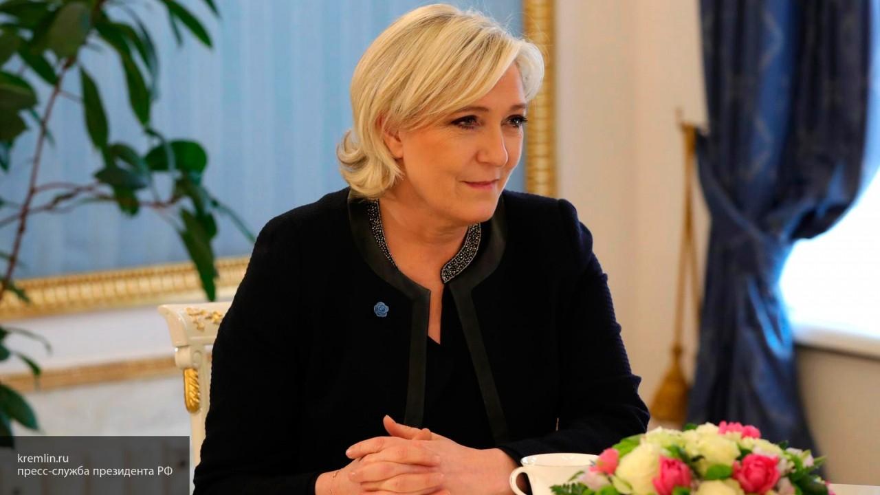 Конец близок: Марин Ле Пен предрекла «смерть» Евросоюза