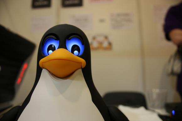 25 лет назад появилась ОС Linux