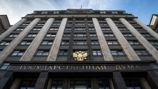 Фото: Телеканал «Звезда» | Госдума снова пошла против пенсионеров
