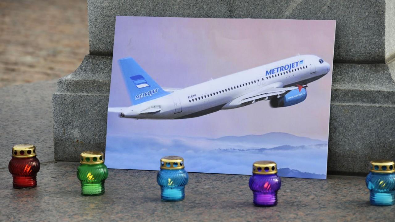 Смертельный рейс. Главный пассажир, пушистик и другие жертвы рейса 9268
