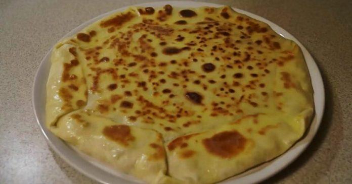 Дагестанские Чуду с мясом — минимум продуктов, максимум удовольствия!!!