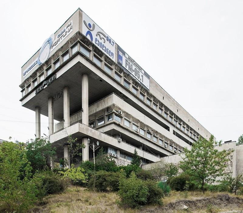 1. Вычислительный центр СССР, архитектура, было стало, ностальгия