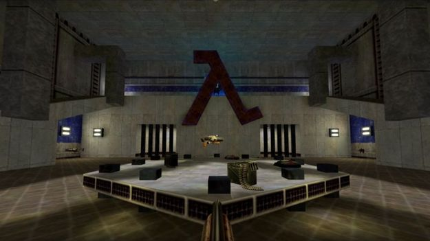 В сеть слили секретный официальный мод Valve для Half-Life