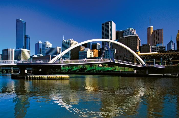 Сказочная Австралия раскрывает свои объятия