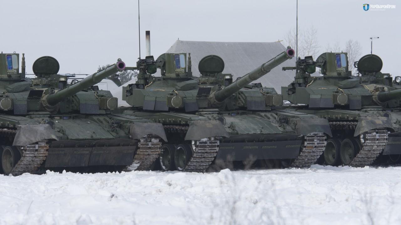 ВСУ готовятся к штурму Донбасса