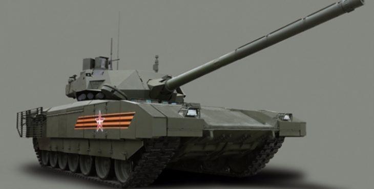 Создатели «Арматы» раскрыли секреты новой боевой машины. Новый уровень двойных стандартов: на подходе очередные антироссийские санкции