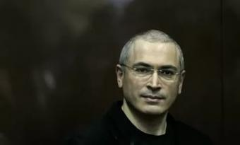Ходорковскому не до Путина с Россией, он тяжело болен