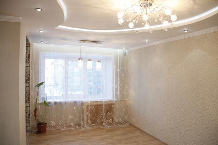 Ремонт кухни под ключ в Москве недорого, цена от 2 500 руб