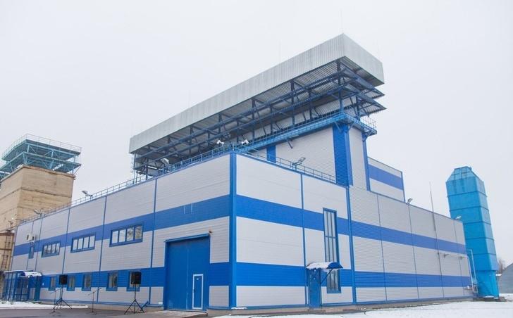 В подмосковном Лыткарино создан комплекс для испытаний камер сгорания перспективных авиадвигателей