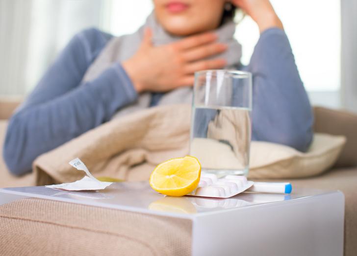 7групп лекарств, которые непринесут пользы здоровью