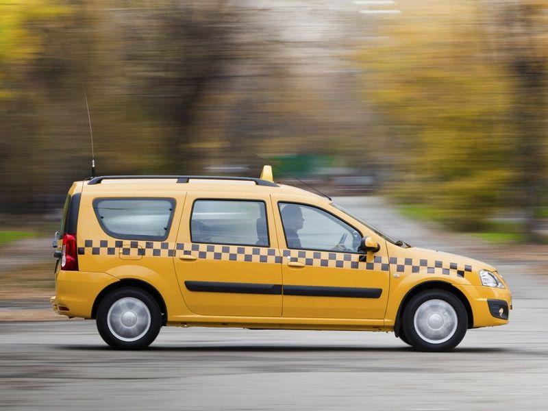 Игры в шашки: зачем АВТОВАЗ пересаживает таксистов на Лады?