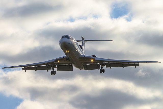 Роковой фактор. Пять версий катастрофы Ту-154 под Сочи