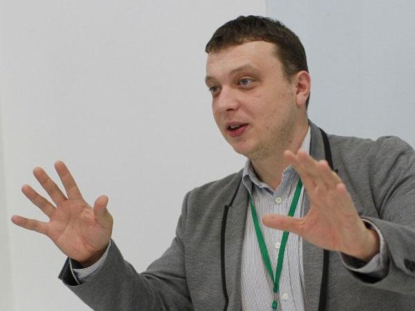 Раздел Украины назначен на 2018 год