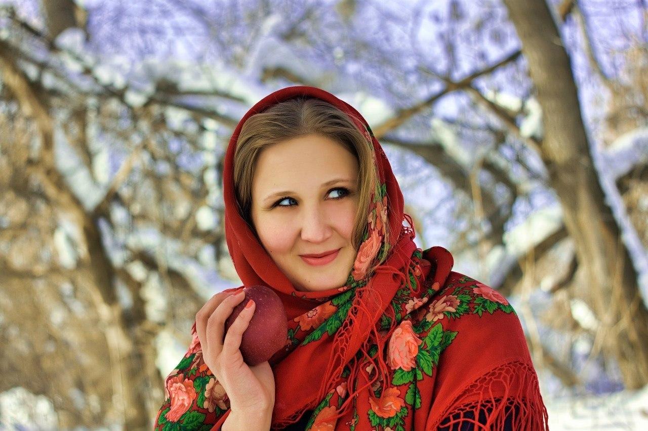 Чаровницы 6 ( Татьяна Буланова - Белая Метель)
