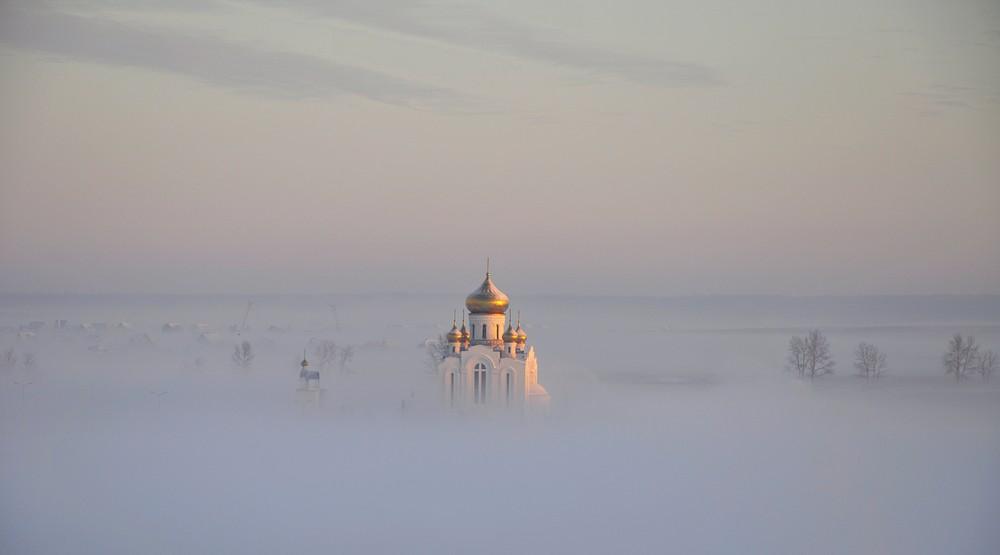 Страницами фотоконкурса «Святое и ценное в России» 8