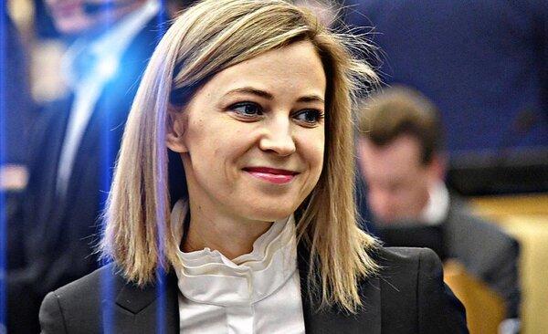 Наталья Поклонская: я больше…