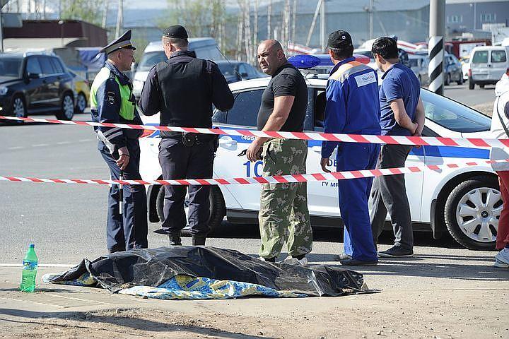 На Донбассе выдали участника бойни на Хованском кладбище