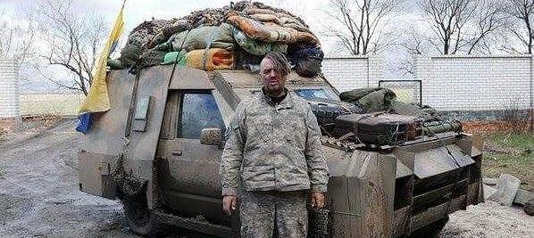 Генерал ВСУ: Резерв модернизации старой техники исчерпан, а на новую нет денег