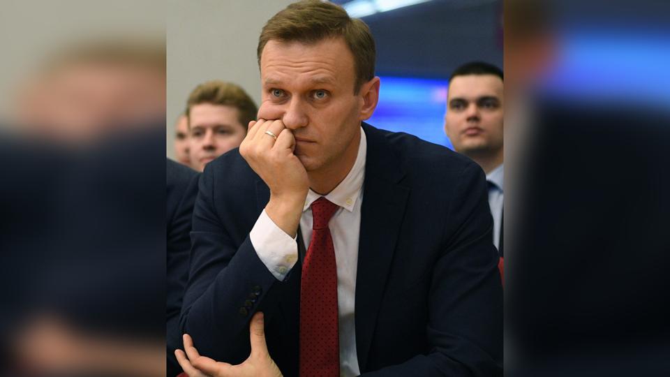 """""""Выборы не состоятся"""": ЦИК отказался регистрировать Навального кандидатом в президенты"""