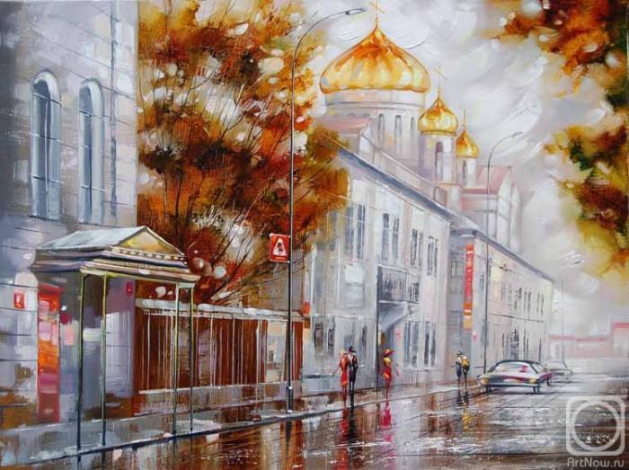 художник Зиновий Сыдорив-12
