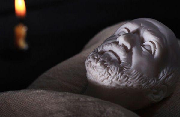 Маска Гиппократа: реально ли предсказать смерть человека по чертам лица