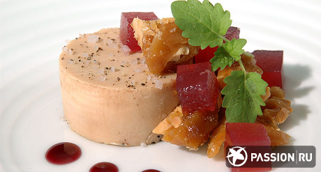 Что такое фуа-гра и как его приготовить?