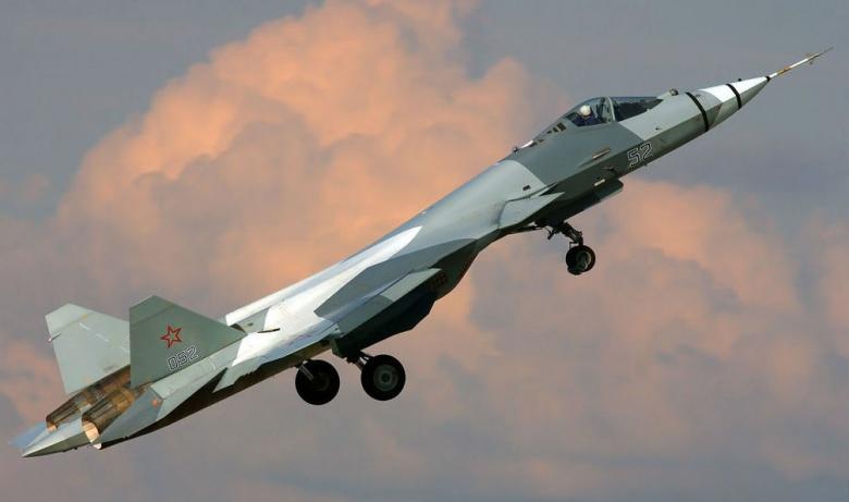 Микроволновое оружие — еще один российский военный прорыв? (The National Interest, США)