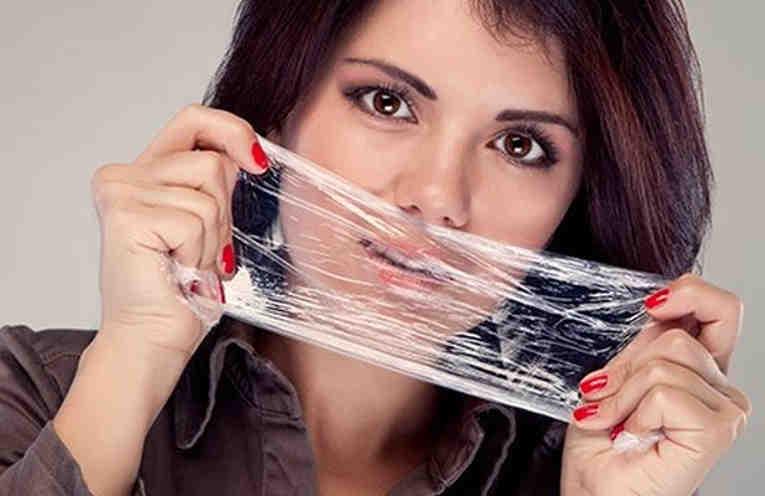 Эффективный прием для омоложения кожи лица