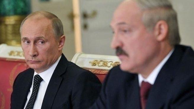 Белорусский баланс или шпагат Лукашенко