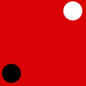 много-красного