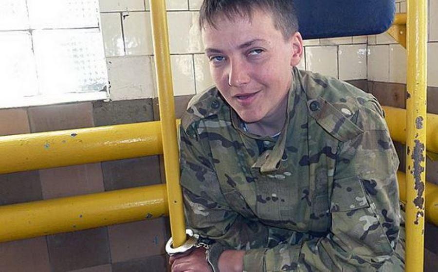 Савченко смело закрыла рот Мосийчуку и унизила нардепов: Слова Нади ошарашили каждого – даже от нее такого не ожидали