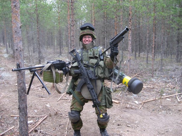Эстония заявила о победе над ИГИЛ и теперь грозит России