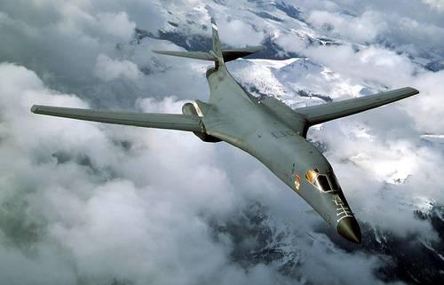 КНДР назвала маневры американских бомбардировщиков провокацией