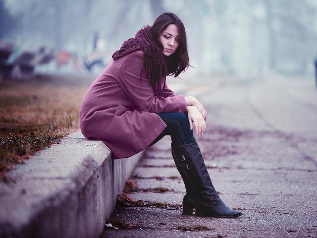 Психология одиночества: почему у вас не складываются отношения с мужчинами