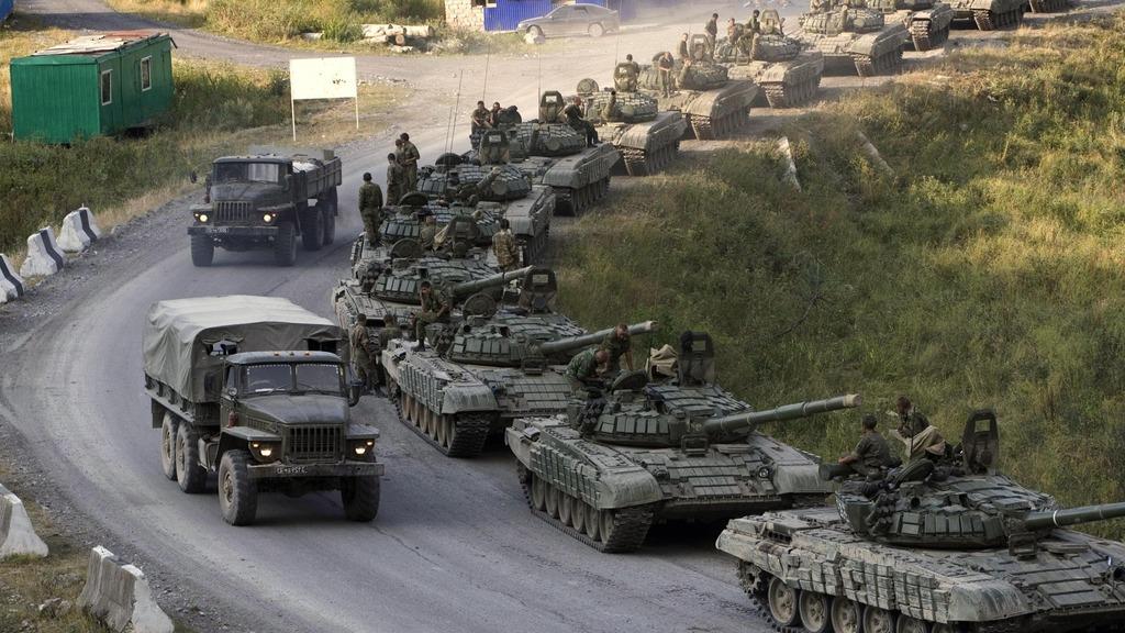 Когда российская армия даст «красной звезды» Украине