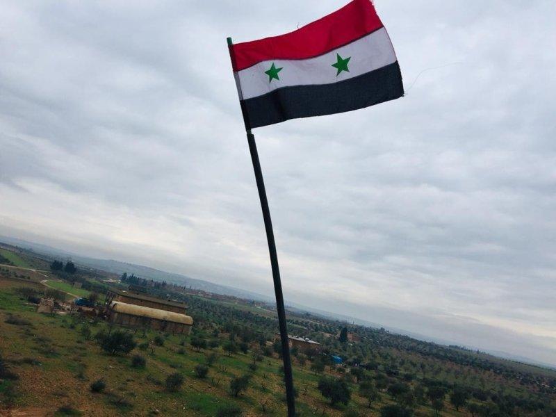 Курды на распутье: востоковед обвинил США в проблемах на северо-востоке Сирии