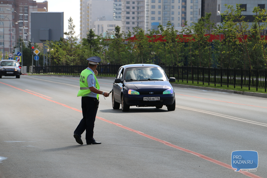 МВД ужесточит требования к начинающим водителям