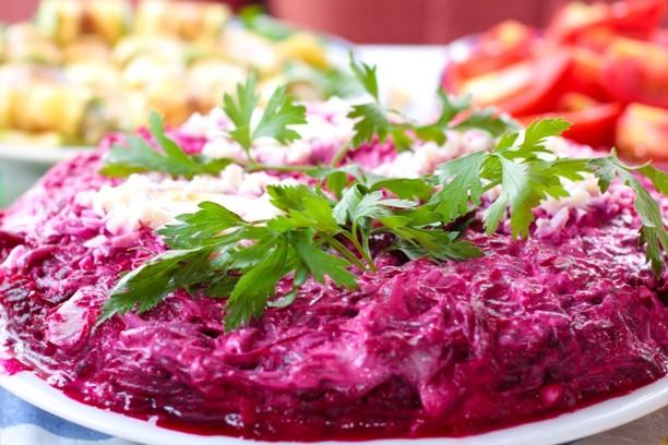 Диалоги с иностранцами о русской кухне