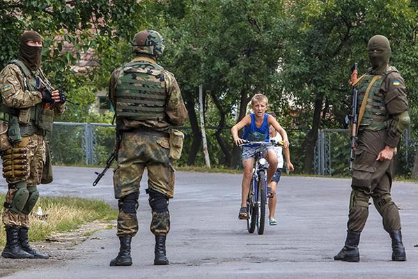 Днепровская криминальная республика. Как на Украине появилась бандитская столица