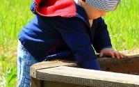 Песочница – опасность для детей