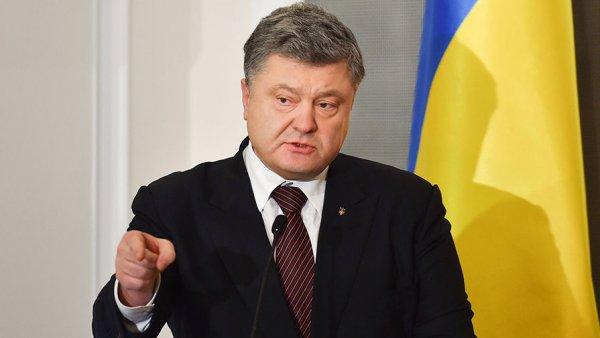 Украина жаждет расплаты за Крым и Донбасс. Порошенко и Аваков начали войну за неонацистское наследие