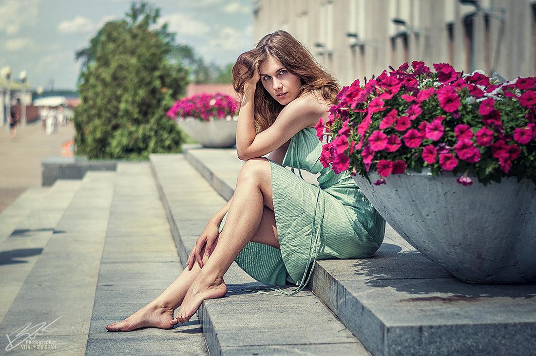 """Подборка красивых фотографий на тему """"Мир женщины-2"""""""