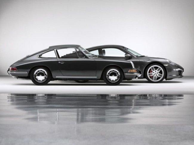 Porsche: 20 занимательных фактов о культовом автомобиле
