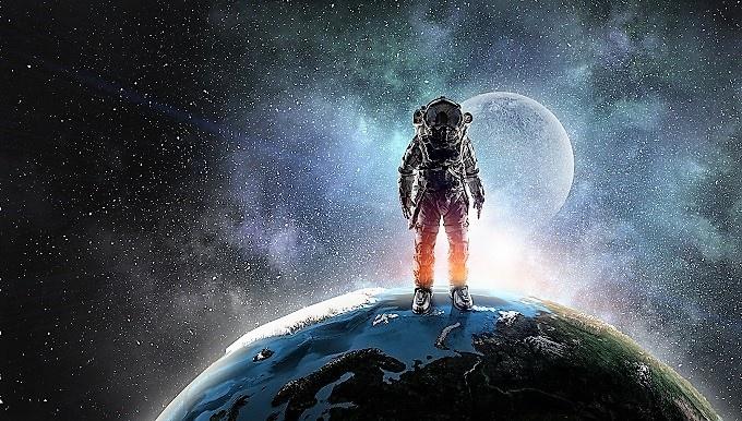 Павел Пушкин: «На Луне и Марсе человеку делать нечего»