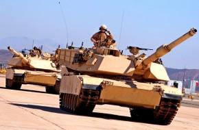В Европе танки грохотали: Русский ответ на переброску техники НАТО