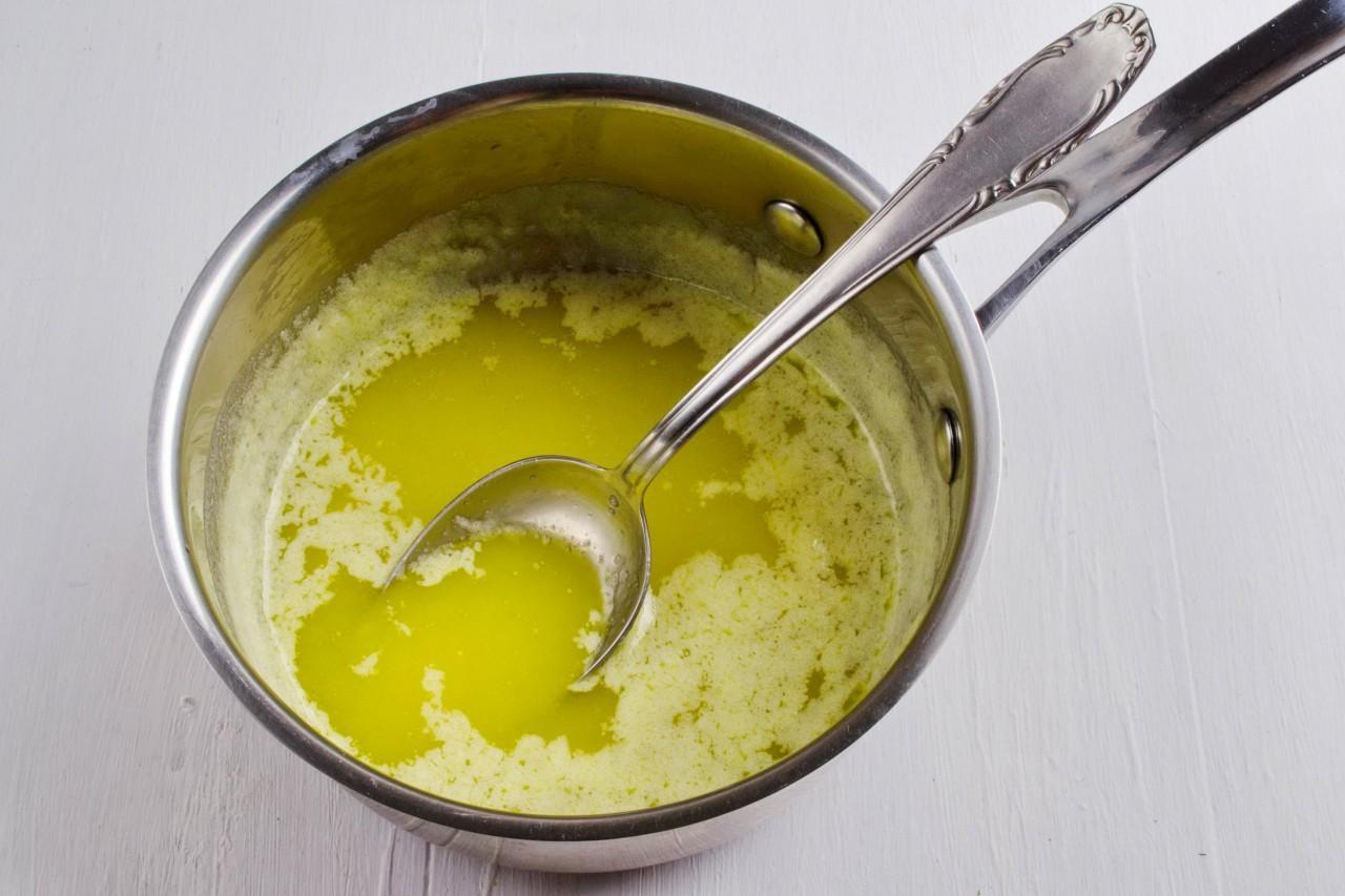 Как правильно сделать топленое масло из сливочного в домашних условиях